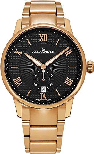 Alexander A102B-05