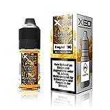 XEO E-Liquid - Aroma: Glazed Donut, nikotinfrei