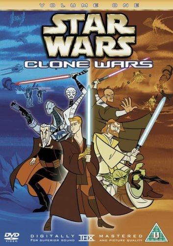 Star Wars: Clone Wars - Vol. 1 [Import anglais]