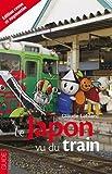 JAPON VU DU TRAIN