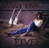 Songtexte von Greg Howe - Five
