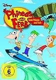 Phineas und Ferb - Team Phineas und Ferb