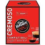 Pop Caffe' E-spritaly .2 Cremoso - Capsule di Caffè, confezione da 10 pezzi