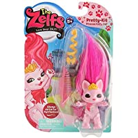The Zelfs Series 6 - Medium Zelf Pretty-Kit