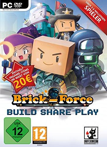 Brick-Force