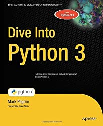 Dive Into Python 3 (English Edition)