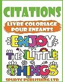 Telecharger Livres Citations Livre Coloriage Pour Enfants (PDF,EPUB,MOBI) gratuits en Francaise
