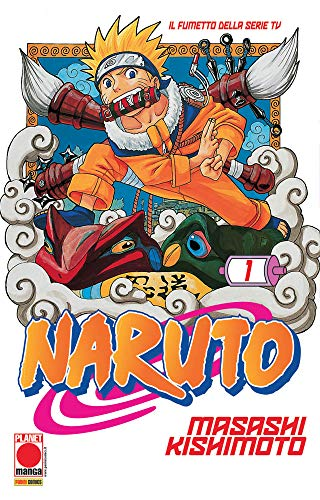 Naruto: 1