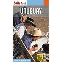 Guide Uruguay 2018-2019 Petit Futé