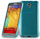 Cadorabo - Silikon TPU Schutzhülle für Samsung Galaxy