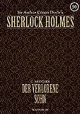 SHERLOCK HOLMES 50: Der verlorene Sohn