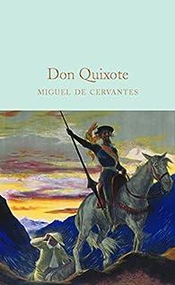 Don Quixote par Miguel De Cervantes