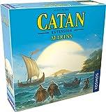 Asmodee - Catan - Extension Marins, FICAT03
