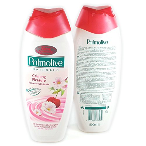 Palmolive Bagno Cherry Ml.500