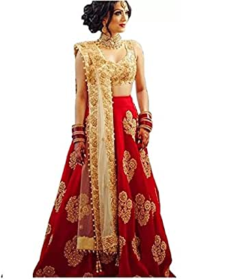 Lehenga for women party wear choli for wedding function for women gowns for girls party wear 20 years latest choli collection 2018 new design dress for girls new collection today low price new gown for girls party wear