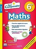 Pour Comprendre Maths 6E...