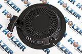AM Seilzugstarter Starter passend für Rasenmäher Einhell BG-PM 46 S 2,75kW / 3,75PS Reversierstarter