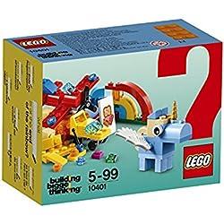 LEGO IT 10401 - Brand Campaign Products - Un Arcobaleno di Divertimento