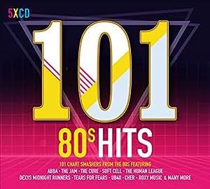 Various - 101 Hits: Guitar Greats