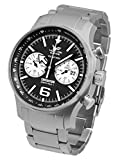 Vostok Europe Expedition Polo Nord 1 Chrono Orologio da uomo 5955199-B
