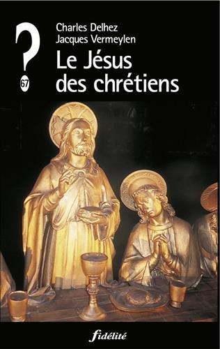 Le Jésus des chrétiens