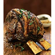 Hazeldines Carvery Bone In Rib Of Beef Joint, 3kg