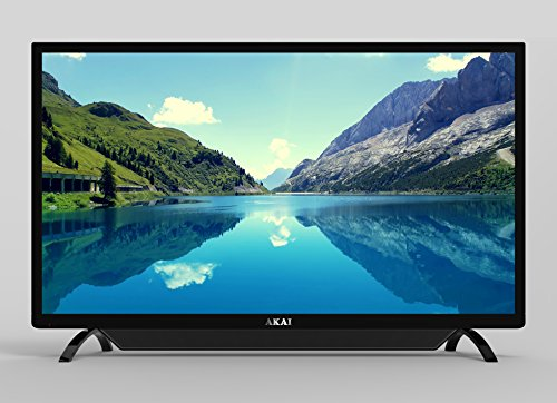 Akai tv led 39'' smart android con soundbar aktv4028