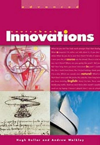 Innovations Advanced Package. Coursebook + 2 AudioCDs: A Course in Natural English