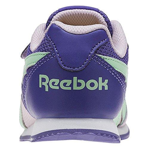 Reebok Mädchen Bd4016 Trail Runnins Sneakers Violett