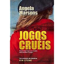 Jogos Cruéis (Portuguese Edition)