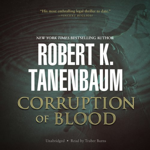 Corruption of Blood  Audiolibri
