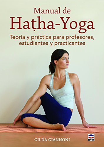 Manual De Hatha. Yoga