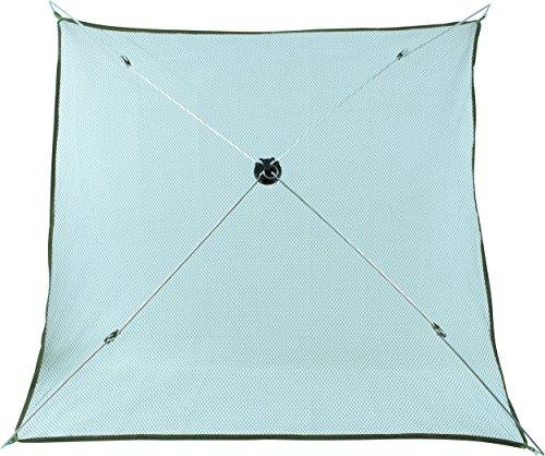 Köderfisch Senke 1x1 Meter Masche ca. 5 mm Netz 100 {d3fc8dc9c2709a5627e3eecf30db2e61655778646f76bb0a006b5e331505b9c9} Polyester Zusammenklappbar