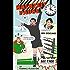 Halbzeitpause: Die Fußball-Klolektüre