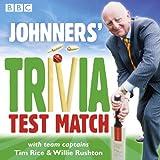 Johnners' Trivia Test Match (BBC Audio)