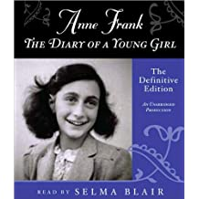[(Anne Frank: The Diary of a Young Girl: The Definitive Edition)] [by: Anne Frank]