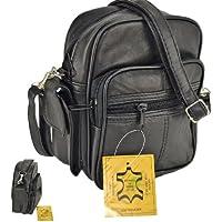Bag Street Unisex Schultertaschen