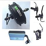 1500 Watt 48 V elektrische fahrrad motor kit elektrische bürstenlosen hub motor für fahrrad elektrische mountainbike kit
