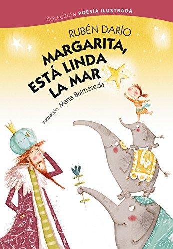 Margarita, está linda la mar (Castellano - A Partir De 6 Años - Álbumes - Álbumes Ilustrados)