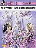 Yoko Tsuno 28: Der Tempel der Unsterblichen