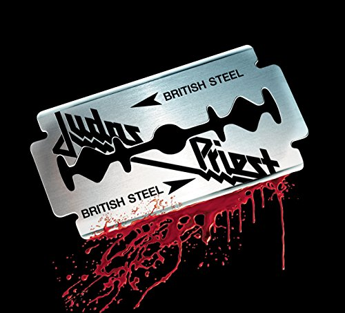 British Steel - 30th Anniversary