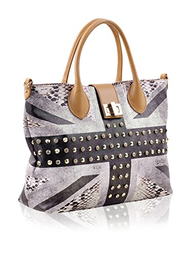 YouBag NM Borsa A Mano Donna Ecopelle 013 013 TU