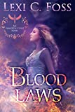 Blood Laws (Immortal Curse Series Book 1) (English Edition)