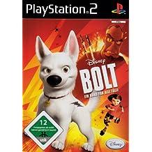 Bolt: Ein Hund für alle Fälle!