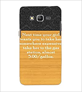 PrintDhaba Quote D-3724 Back Case Cover for SAMSUNG GALAXY GRAND PRIME (Multi-Coloured)