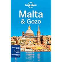 Malta & Gozo (Lonely Planet)