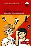 Ernährungsmanagement: Arbeitshilfe zur praktischen Umsetzung Expertenstandard Konkret Bd. 6 (Altenpflege)