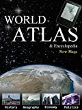 World Atlas 2018