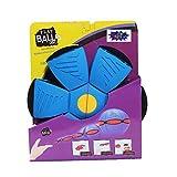 #9: Saffire Phlat Ball V3, Multi Color