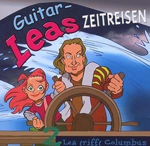 Lea Trifft Columbus